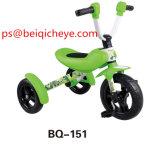 Bebé de alta calidad triciclos, carros de los niños, bicicletas para niños