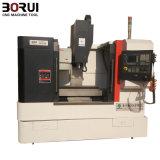 Xh7124/Xk7124 판매를 위한 Atc를 가진 경제적인 수직 기계로 가공 센터 CNC 축융기