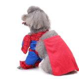 Costume de Spider-Man Pet Vêtements Vêtements pour chiens et chats