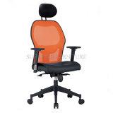 Ursprünglicher Entwurf moderner Funtional Büro-Ineinander greifen-Stuhl für Verkauf (SZ-OCE154)