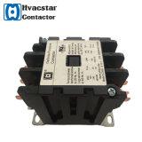 Hcdp Serie 3 P 20A 24V Hvacstar UL-elektrischer Qualitäts-Kontaktgeber für Haushaltsgeräte