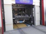Custo de máquina automático da lavagem de carro baixo em China