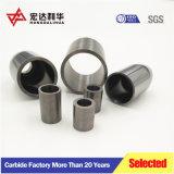 карбид вольфрама втулки втулки устройства и Wc+Co продукт материал цементированный карбид шлифовки стабилизатора поперечной устойчивости