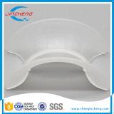 Intalox de plástico de embalaje de los soportes utilizados en el secado de la absorción de las columnas