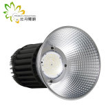 UL SAA Ce CB Approved High Brightness 200W LED Industrial High Bay Light with 5 Years Warranty