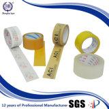 El mejor venta de cinta de sellado de cajas de cartón de viscosidad duradero