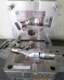 En aluminium à haute pression l'outillage de moulage mécanique sous pression pour le pot d'échappement