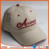 Kundenspezifisches Firmenzeichen-erwachsener im Freiensport-Hut