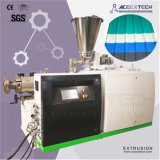 PVC+ASA/PMMA波形シートの生産ライン