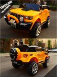 Petit véhicule en plastique de vente chaud de jouet de véhicule électrique pour des gosses
