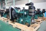 gruppo elettrogeno diesel silenzioso di 100kVA/80kw Volvo con l'allegato insonorizzato del baldacchino (TAD531GE)
