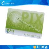Karte Qualität ISO-14443A RFID mit Chip F08
