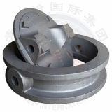 Сделано в Китае OEM индивидуальные ковкое железо литой детали