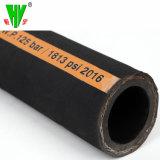 Feuerbeständiger weicher Gummihydraulischer Schlauch schlauchschlauch-Lieferanten-China-2sn