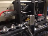 Copo de plástico PET totalmente automático da máquina de sopro