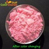 Rouge doré pour le plastique de pigments photochromiques