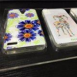 A3サイズのデジタルIDのカード表面の電話箱紫外線プリンター