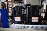 Het Testen van de Schok van de Test van de Temperatuur van het laboratorium Koude Hete Apparatuur