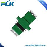 Duplex Multimode Singlemode da manutenção programada milímetro Om3 Om4 Upc/APC/PC do LC do adaptador da fibra óptica