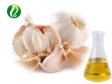 Bestes Qualitätsknoblauch-Öl. Nahrungsmittelgrad-Knoblauch-Extraktion