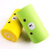 15*8.5cm reizendes Kuchen-Schweizer Rollenweiche genehmigtes langsames steigendes Squishy Spielzeug