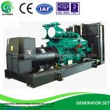 Cummins Engine 6ltaa8.9-G2 210kw/263kVA (BCF210)が付いている50Hz競争力の世代別/発電機セット