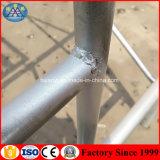 Леса рамки трапа изготовления Q235 лесов Foshan Jianyi стальные