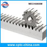 Китай лучше всего механизма небольшой металлической прямой передачи для установки в стойку