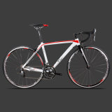 bici di alluminio di corsa di strada 18speed con la rotella di 700c 30mm