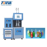 máquina que sopla de la botella semi automática barata del precio de 2liter 1.5liter