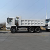 Camion resistente degli autocarri con cassone ribaltabile di Sinotruk HOWO 6X4 da vendere