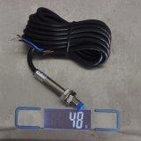 Sensore capacitivo induttivo ottico del sensore di prossimità dell'interruttore di prossimità di Yumo Lm08-3002PA