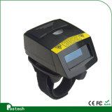 O Scanner a Laser de código de barras PDA Android fs01 Wearable Conotadas scanner Scanner para armazenar Pharmarcy logística, gestão de armazém