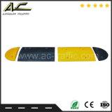 Bester Verkauf aufbereiteter Gummiauto-Geschwindigkeits-Verkehrssicherheit-Buckel