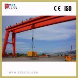 Im Freiengebrauch-einzelner/doppelter Träger-Portalkran 10 Tonne