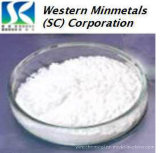 ガリウム酸化物(西部Minmetalsのガリウム三酸化物) 4N 5N 6N