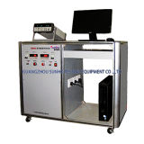 Het Verwarmen van de Temperatuur van het EindBlok van de Aansluting van de enige Post UL1059 het Testen Machine