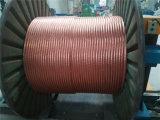1.5Mm 2.5mm 4mm de 6mm 10mm Câble électrique de câblage de la chambre