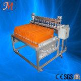 Cortador da correia do laser para a faixa tecida/borracha/pano (JM-960T-BC)