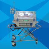 Hb2000 의무보급 신생 빛난 온열 장치 수송 유아 부화기