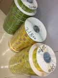 Impresión directa personalizada etiqueta térmica resistente al agua