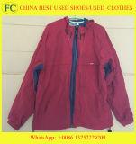 Signora Chiffon Material e vestiti utilizzati di stile coreano per il servizio africano (FCD-002)