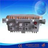l'amplificatore del ripetitore del segnale di 5W 37dBm il PCS 1900MHz con muore la casella