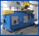 A manufatura vende a máquina de estaca inteiramente automática da tubulação do controle do servo motor de Mc-350CNC