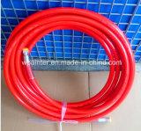 """1/2"""" SAE100 R7 flexible haute pression de pulvérisation le flexible hydraulique de 12,7*19,8 mm - Rouge"""
