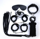 7pcs/lot Bondage BDSM Fetish jouer des jeux pour adultes d'engrenage Restrictions SM