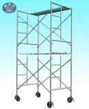 Mobile Frame Ladder Scaffolding for Construction Scaffold Training course