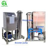 Generatore dell'ozono di Ozonizador per il trattamento dell'acqua potabile con il serbatoio dell'ozono