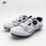 На велосипеде обувь для катания на горных велосипедах гоночных велосипедов обувь (BK-006)