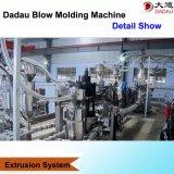 Máquina de molde do sopro do depósito de gasolina de Peoguet